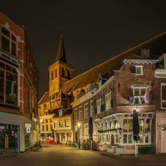 De Groote Slock, het oudste café van Amersfoort