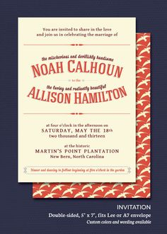 Cool step and repeat of birds on the back of this card. Fun old timey feel.