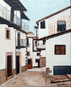 Madrid, Home, Castles