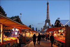 Er du vild med jul? Så bør du læse med - her kan du nemlig finde inspiration til hyggelige juleoplevelser i Frankrig.Fra den16. november og frem til den 4. januarvil franske byer og landsbyer stråle om kap i fejringen afjul & nytår.I perioden kan du besøge de...