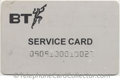 British Telecom (BT) Optical Cardphone Test Cards and Credit Card Readers, Gyr, Test Card, Competition, British, Cards, Photos, Pictures, Maps