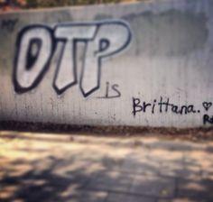 #Brittana