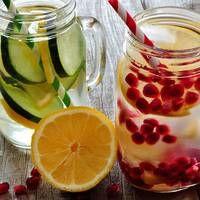 fruit-infused-water-video