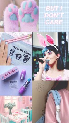 Wallpaper Lockscreen Melanie Martinez