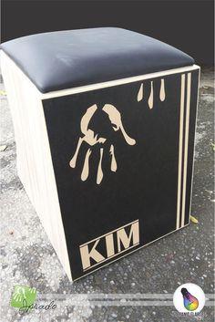 Arte Cajon - KIM
