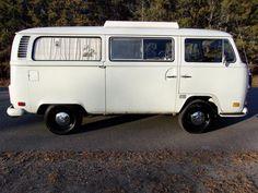 1972 #VWBus Volkswagen camper van Riviera like westy #westfalia transporter van bus #VolkswagenType2 Volkswagen Westfalia Campers, Volkswagen Type 3, Volkswagen Bus, Vw Camper, Turtle Time, Cool Campers, Bus Life, Time Kids, New Tyres