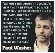 Here is Paul Washer Quotes for you. Paul Washer Quotes it will cost you everything paul washer idd company. Biblical Quotes, Religious Quotes, Spiritual Quotes, Faith Quotes, Bible Quotes, Bible Verses, Scriptures, Faith Scripture, Scripture Study