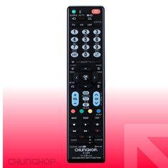 Remote Control For LG SMART TV 6710v00092s 098003064070 MKJ37815706 MKJ37815710 MKJ54138917 MKJ54138914 AKB34907204 AKB30377804 #Affiliate