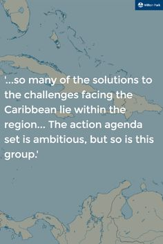 The task of turning young leaders aspirations into actions meant focusing on the real issues facing the Caribbean, such as; What is getting in the way to stop progression and what issues need resolving first?