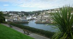 Mevagissey | South Cornwall