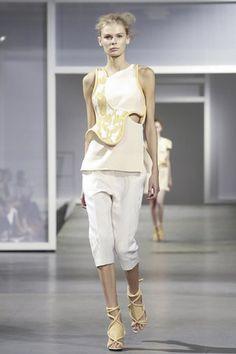 Details 3.1 Phillip Lim Ready To Wear Spring Summer 2015 New York - NOWFASHION