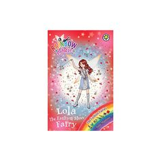 Lola the Fashion Show Fairy (Rainbow Magic: The Fashion Fairies) - English Wooks
