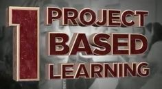 New Tech Network video library on PBL