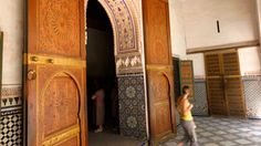 20 great things to do in Marrakech The ultimate checklist for things to do in Marrakech – follow our insider tips for stunning mosques, fascinating crafts and luxury living. Bahia Palace, Marrakech