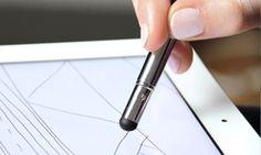 Sensu Portable Artist Brush and Stylus for Touchscreen Devices SENSU1