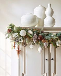 See how small changes can completely transform the look of your tree while incorporating your beloved ornaments.