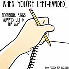 When your left handed Left Handed Memes, You Left, Just Me, Fun Facts, Hands, Humor, Life, Funny Things, Humour