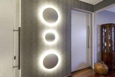 Dicas inovadoras de acabamento em gesso para tetos e paredes. Liberte sua criatividade e modernize a decoração de sua casa. Confira projetos do Viva Decora.