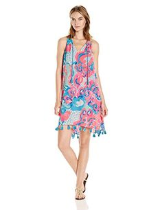 Womens Animal Orchid Cover-up Minkpink 100% Guaranteed Sale Online NLaYWA