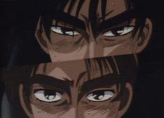 Initial D, Manga, Anime, Fictional Characters, Running, Manga Anime, Keep Running, Manga Comics, Cartoon Movies