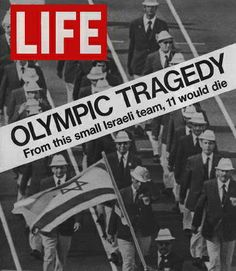 1972 olympics terrorist attack essay The 1972 summer olympics (german: olympische  athletes and coaches and a west german police officer at olympic village were killed by black september palestinian terrorists the 1972 summer olympics were the second summer olympics to  the olympic events were suspended several hours after the initial attack, but once the incident.