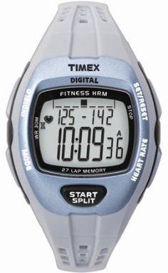 Timex Heart Rate Monitor , fitness