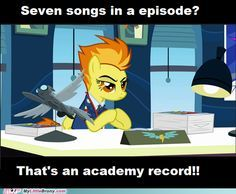 mlp headcanons wonderbolts - Google Search