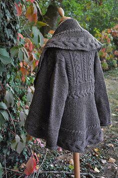 Ravelry: anneleterme's d'un Pôle à l'autre...  -  Linda Broughman via Denise  Whitehead onto Knitting