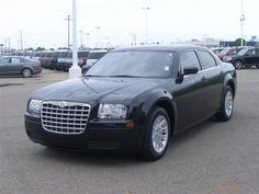 2007 CHRYSLER 300 | Sterling Heights MI