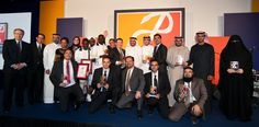 Arab Health Awards 2012 - winners #arabhealth #awards