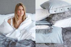 Vår sengetøy