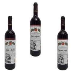 Vin rouge Palacio de Arganza 75 Cl - LOT DE 3