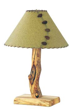 Rustic Table Lamps on Rustic Aspen Pine Log Pub Tables   Log Gun Cabinets   Log Lamps
