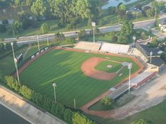 London, Ontario's Labatt Park is the OLDEST continuous use baseball park in the world