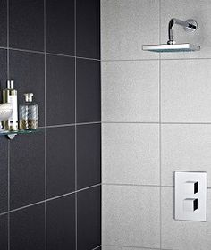guest bathroom walls toppstiles.co.uk Night