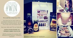 How do you use Clarks Products? Tell us in a video & we will send you a completely FREE Clarks Gift Bag
