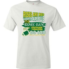 Funny T Shirt for Green Bay Packers Fan. Green Bay Football Shirt. Funny Football Shirt. Green and Gold. Green Bay.  Pink Pig Printing.