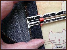 Comment faire un ourlet, trois méthodes expliquées en fonction du tissu et…