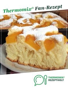 Delicious cake-Leckerster Kuchen Ruck Zuck Delicious cake Ruck Zuck from Thermimania. A Thermomix ® recipe from the category baking sweet www.de, the Thermomix ® community. Pumpkin Cake Recipes, Pumpkin Dessert, Easy Cake Recipes, Easy Desserts, Sweet Recipes, Cookie Recipes, Dessert Recipes, Russian Pastries, French Pastries