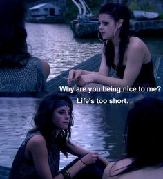 Find images and videos about skins, Effy and KAYA SCODELARIO on We Heart It - the app to get lost in what you love. Skins Quotes, Tv Quotes, Movie Quotes, Comedy Quotes, Dark Quotes, Skins Generation 2, Skin Aesthetics, Skins Uk, Kaya Scodelario
