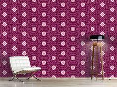 Design #Tapete Dornröschen Oriental, Rugs, Design, Home Decor, Self Adhesive Wallpaper, Wall Papers, Sleep, Shadows, Farmhouse Rugs
