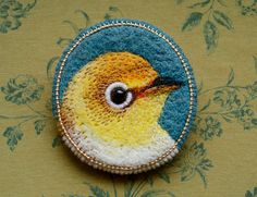 il fullxfull.451277256 p7yn Detailed Embroidered Brooches by Paulina