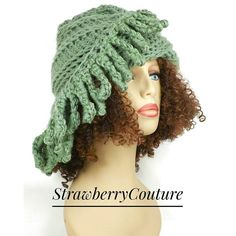 The TRIBAL crochet beanie hat with wrapped fringes in light sage green. http://ift.tt/2cawrqS Available in my Etsy shop. Check out more http://ift.tt/1rDYhmo  If you do not have Etsy I also do separate PayPal invoices. DM me your email address.  #advancedstyle #arisethcohen #fashionforward #wearitloveit #fashionstatement #classyandfashionable #stylefile #fashionconsultant #wardrobestylist #wardrobestyling #getthelook #50plusandfabulous #modernart #contemporaryart #artlover #abstract #art…