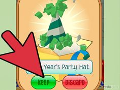 How to Get a Rare Spike on Animal Jam: 10 Steps (with Pictures)