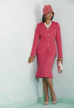 Barbie Skirt Suit from ASHRO