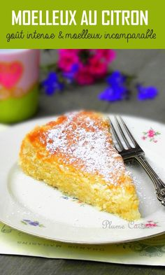 Cheesecakes, Vanilla Cake, Dire, Sweet Treats, Deserts, Food And Drink, Pudding, Yummy Food, Saveur