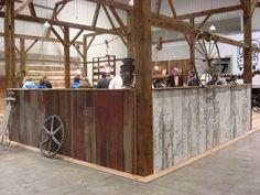 Makai ideas for trade show booths
