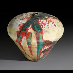Available Pieces by Ceramic Artist Tom Radca