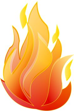 Free vector graphic: Fire, Flame, Red, Heat, Hot - Free Image on . Free Clipart Images, Vector Free, Rescue Bots Birthday, Les Fables, Fire Image, Flame Art, Christian Artwork, Church Banners, Clip Art