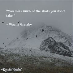 Take your shot.  #entrepreneurs #entrepreneur #startups #startup #inspiration #quote #quotes